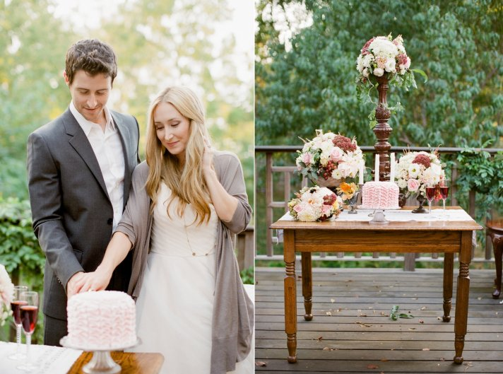 Outdoor Post Wedding Shoot 1 Year Anniversary 3
