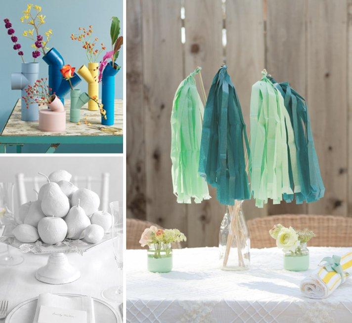 Fun Wedding Reception Ideas 52 Nice Unique Wedding Centerpieces Colorful