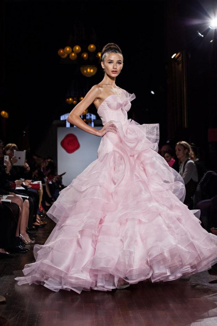 Austin Scarlett Wedding Dress 2013 Bridal AS18