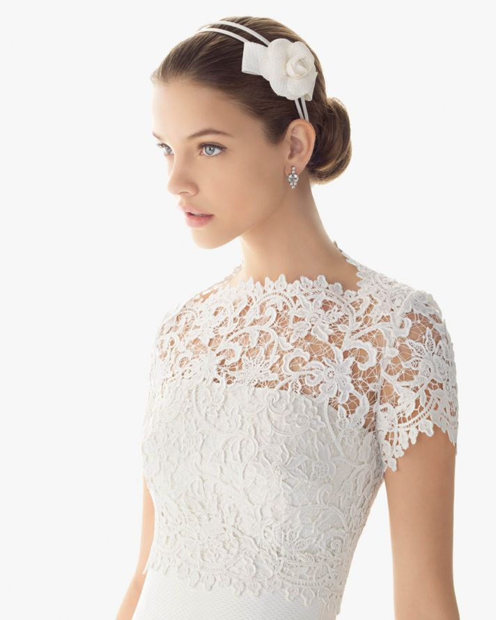 eye on 2013 bridal fashion two is better than one onewed