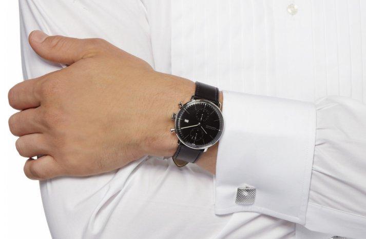 Black Tie Wedding Watch