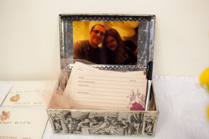 wedding guest book wishes