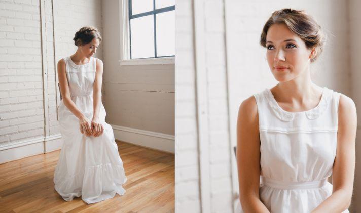 Whitney Deal Classic Wedding Dress
