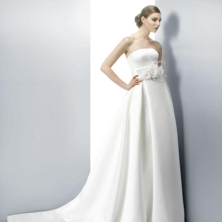 Jesus Peiro Wedding Dress 3063