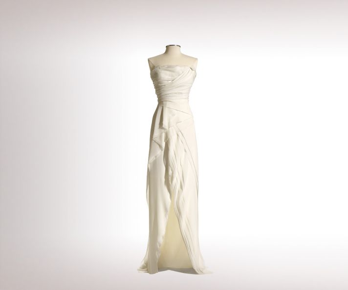 J Mendel Wedding Dress 2013 Bridal Melody