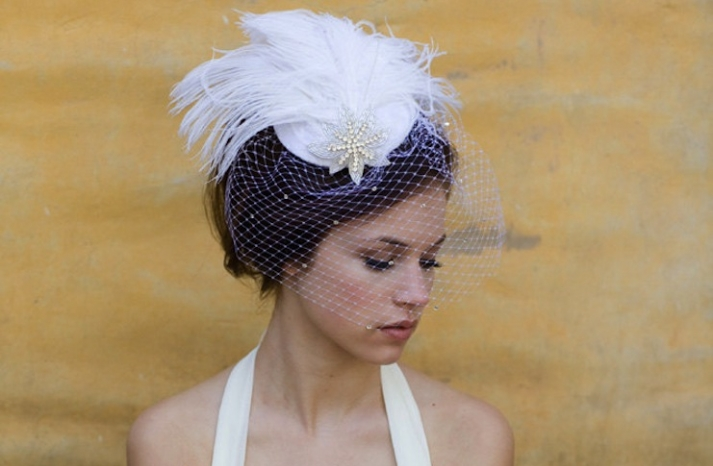 How About a Fancy Hat Wedding  92bd0313df2