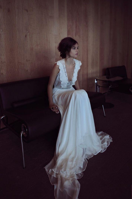 Zahavit Tshuba Wedding Dress 2013 Bridal 21