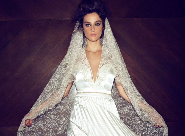 Zahavit Tshuba Wedding Dress 2013 Bridal 21
