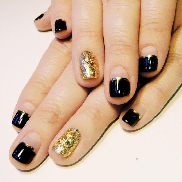 Bridal Manicure Madness: Shellac | OneWed