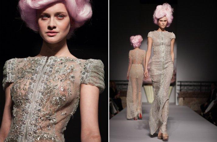 celia kritharioti 2013 bridal and white hot haute couture