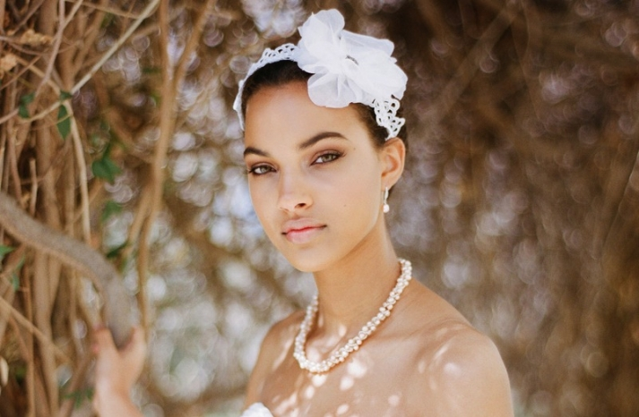 Bridal Beauty Wedding Makeup Ideas from Ruche 2