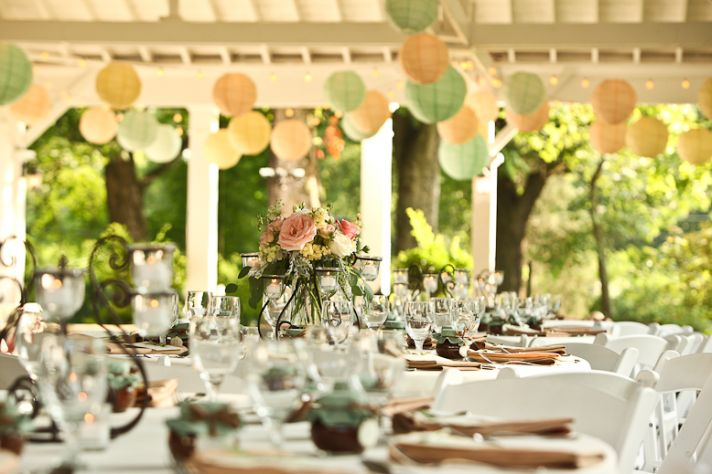 Pros And Cons Of Outdoor Wedding Venues: Wedding Pros To Know