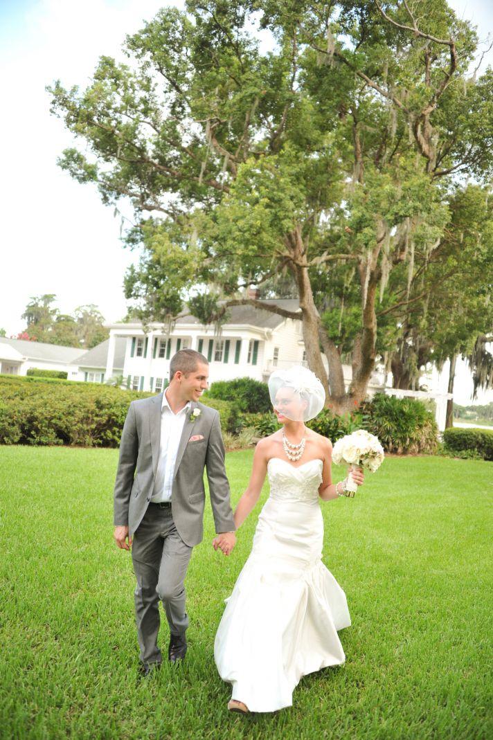 Florida Estate wedding venue