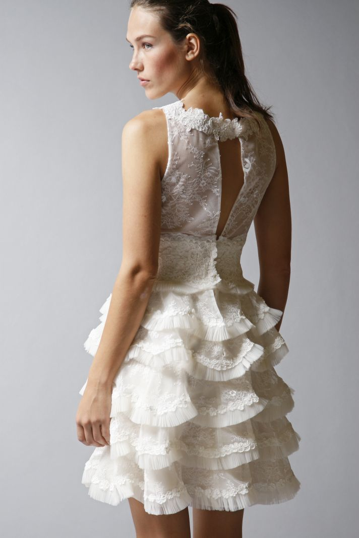 LWDs of 2013 St Pucchi Bridal 4