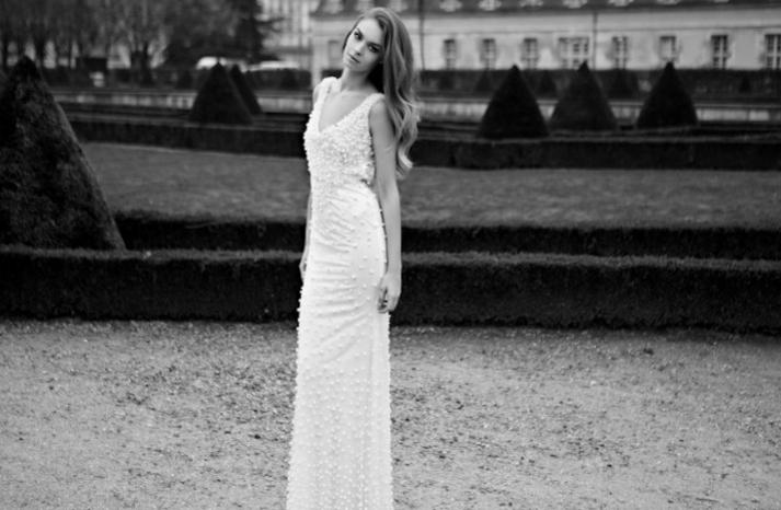 Berta Bridal 2013 Wedding Dress 14
