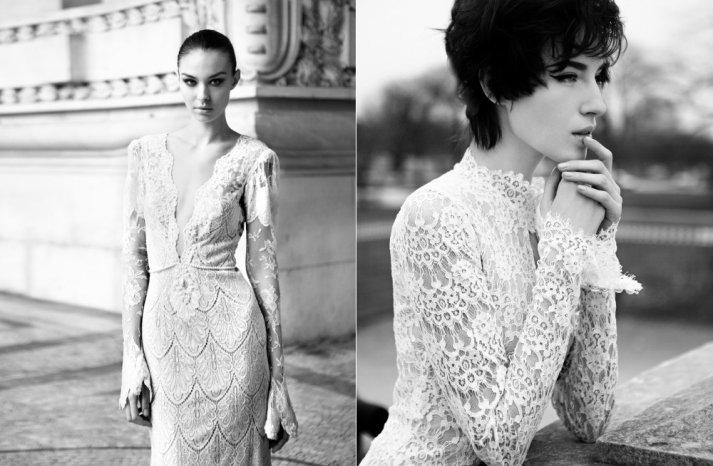 2013 bridal Berta Wedding Dresses 8
