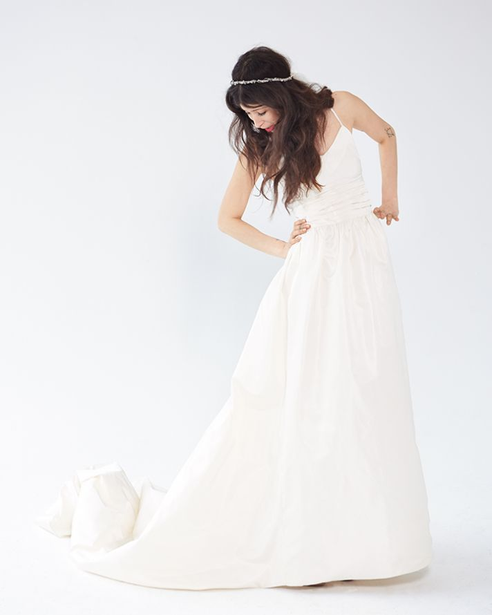 STONE FOX BRIDE SPRING 2013 COLLECTION Pamela Love