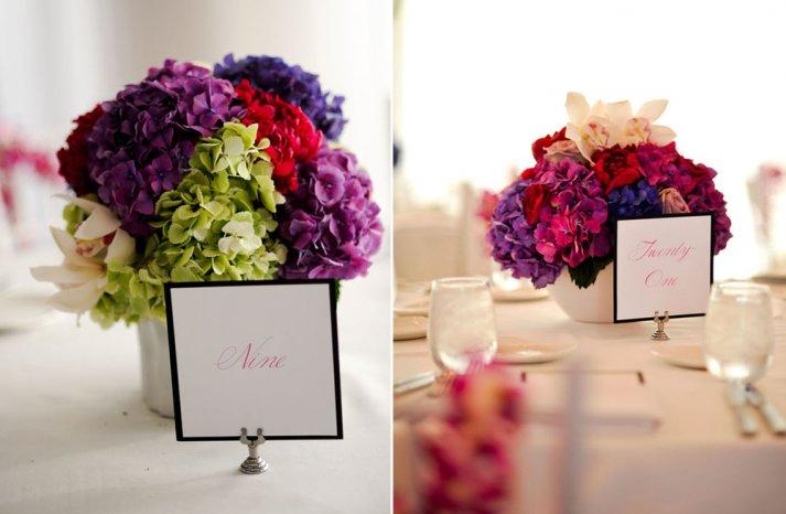 Hydrangea wedding flowers Spring inspiration 4