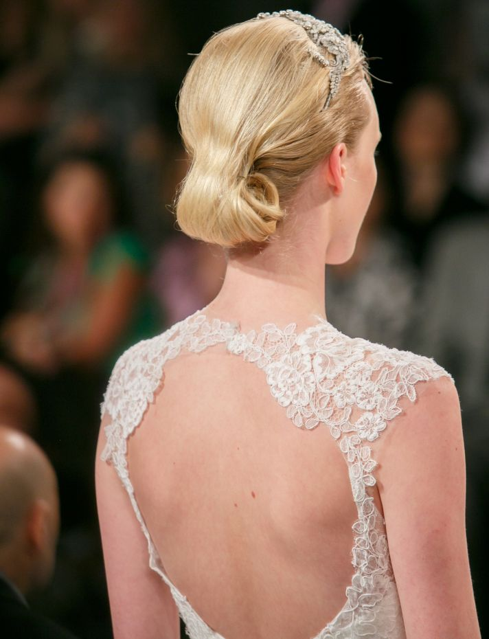 Spring 2014 Wedding Dress Monique Lhuillier Bridal Harper