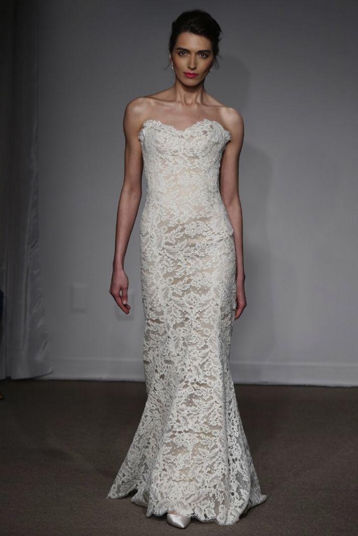 Spring 2014 Wedding Dress Anna Maier Bridal 8