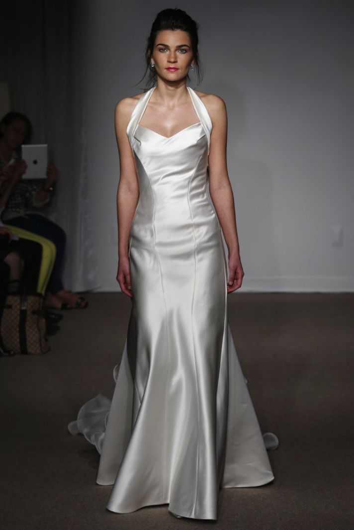 Spring 2014 Wedding Dress Anna Maier Bridal 13