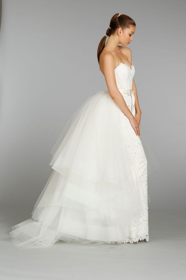 Lazzaro Wedding Dresses 73 Beautiful Lazaro Wedding Dress Fall