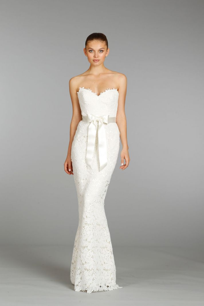 15 Beautiful New Wedding Dresses By Lazaro