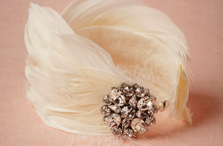 Bold wedding jewelry from BHLDN 2