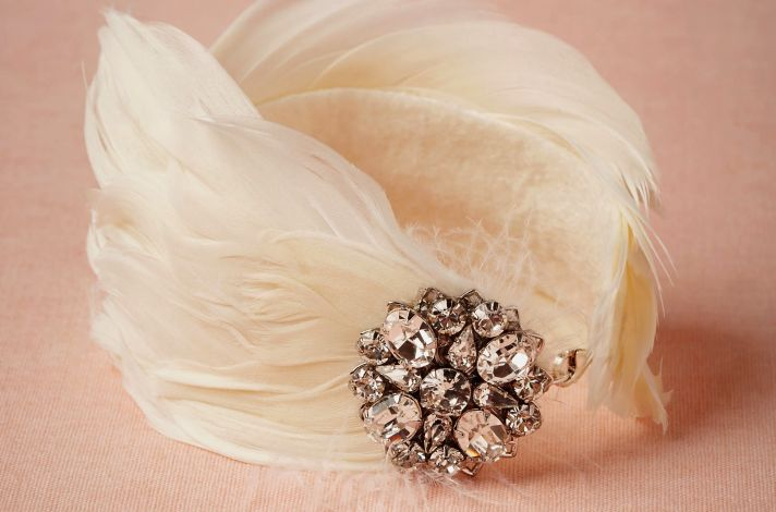 Bold wedding jewelry from BHLDN 2