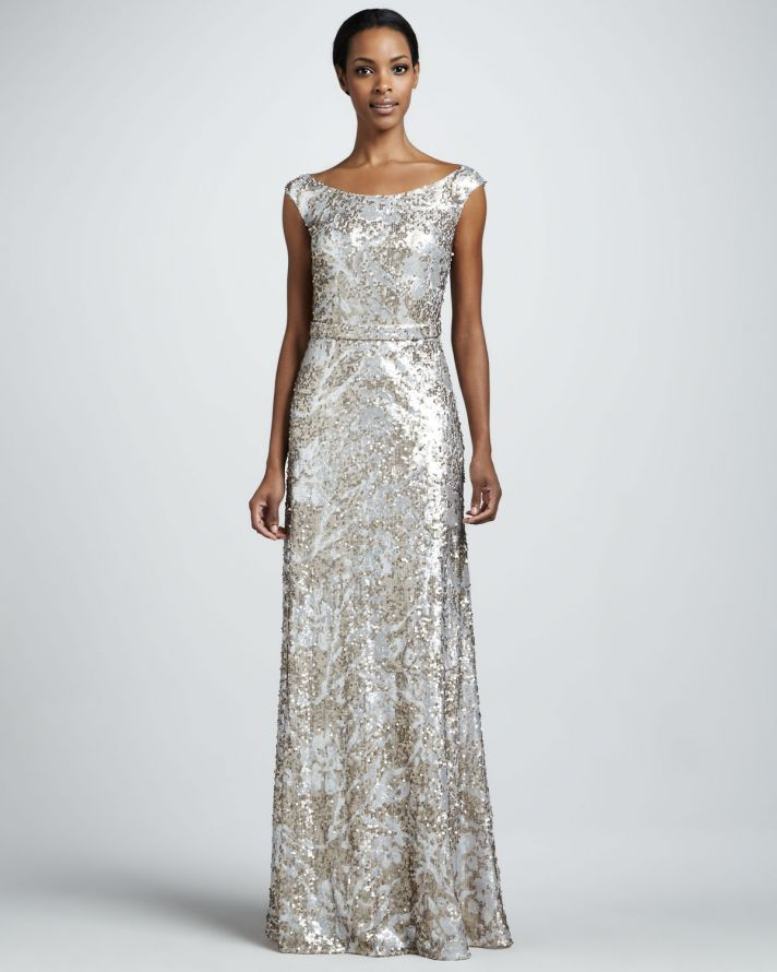 15 Sparkly Dresses for Wedding Guests