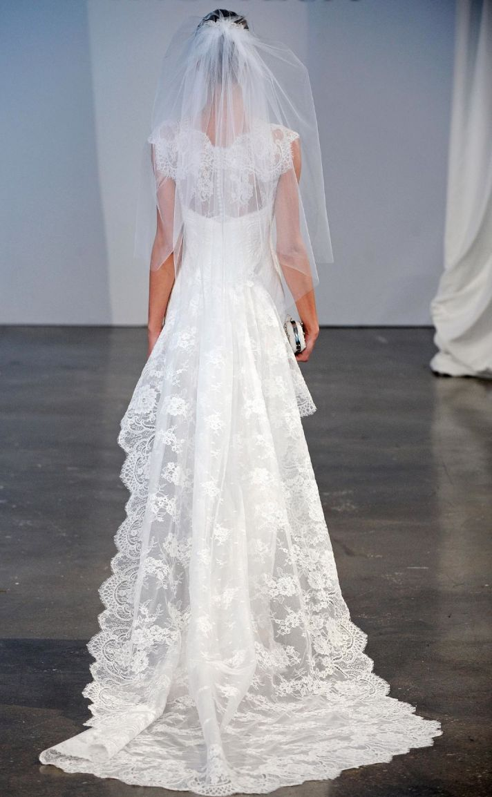 Marchesa wedding dress Spring 2014 bridal 8