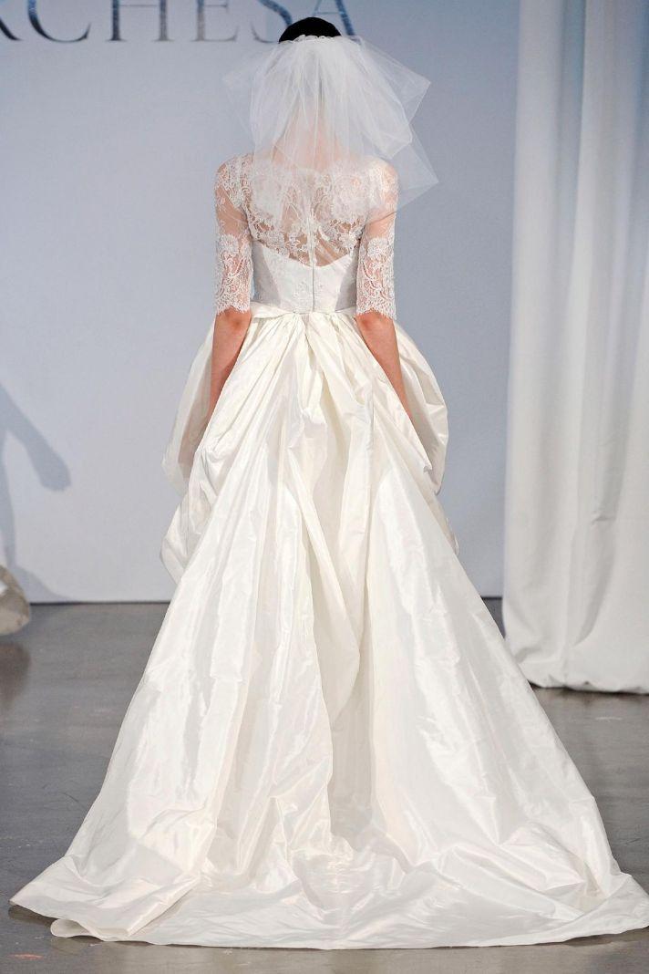 Marchesa wedding dress Spring 2014 bridal 3