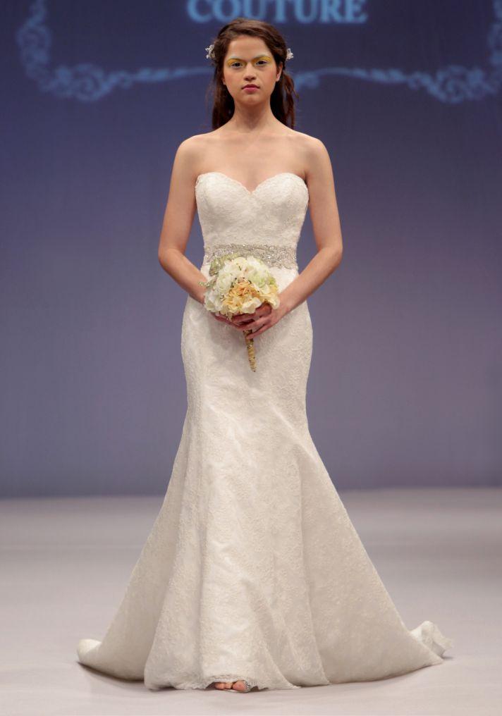 Winnie Couture Bridal Gown Spring 2017 Wedding Dress Ambrea