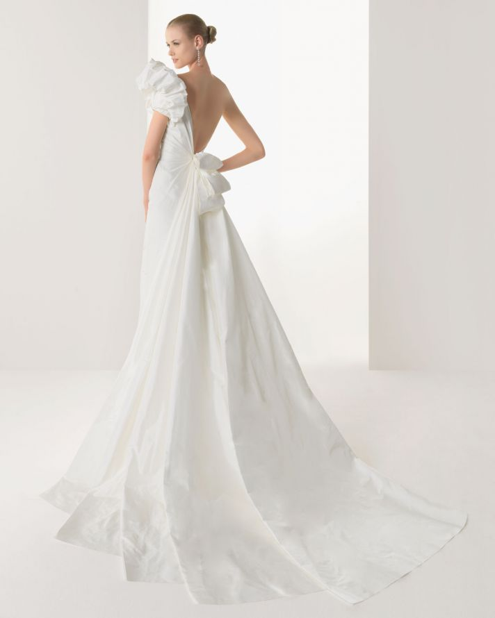 Rosa Clara classic wedding dresses 2013 bridal