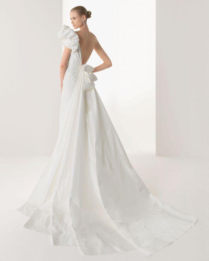Rosa Clara classic wedding dresses 2013 bridal