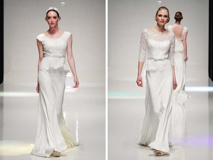 Anousha G bridal gowns Spring 2014 2