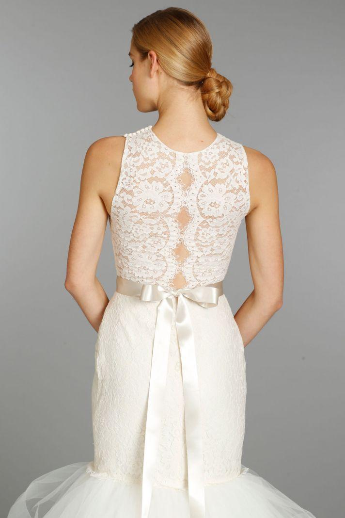 Tara Keely Wedding Dress Fall 2013 Bridal 2354