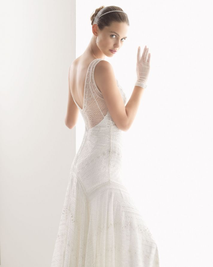 37 Magical Wedding Gowns from Rosa Clara 2014