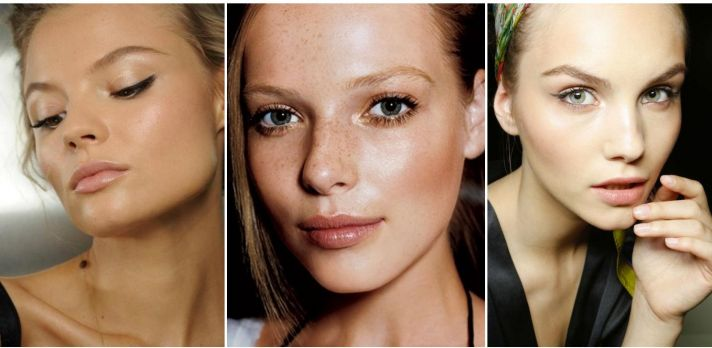 Summer wedding beauty trends highlighting