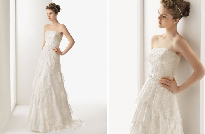 2014 wedding dresses from Rosa Clara Soft bridal collection 13