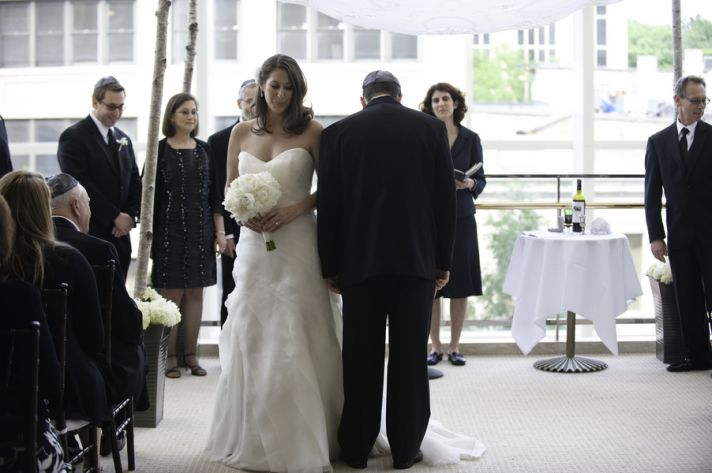 Jewish Wedding Traditions Hakafah