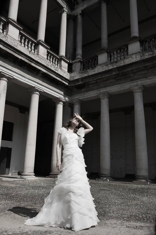 New Wedding Dress Collection from Alberta Ferretti Forever Bridal Kensington