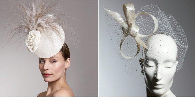 phillip treacy wedding hats