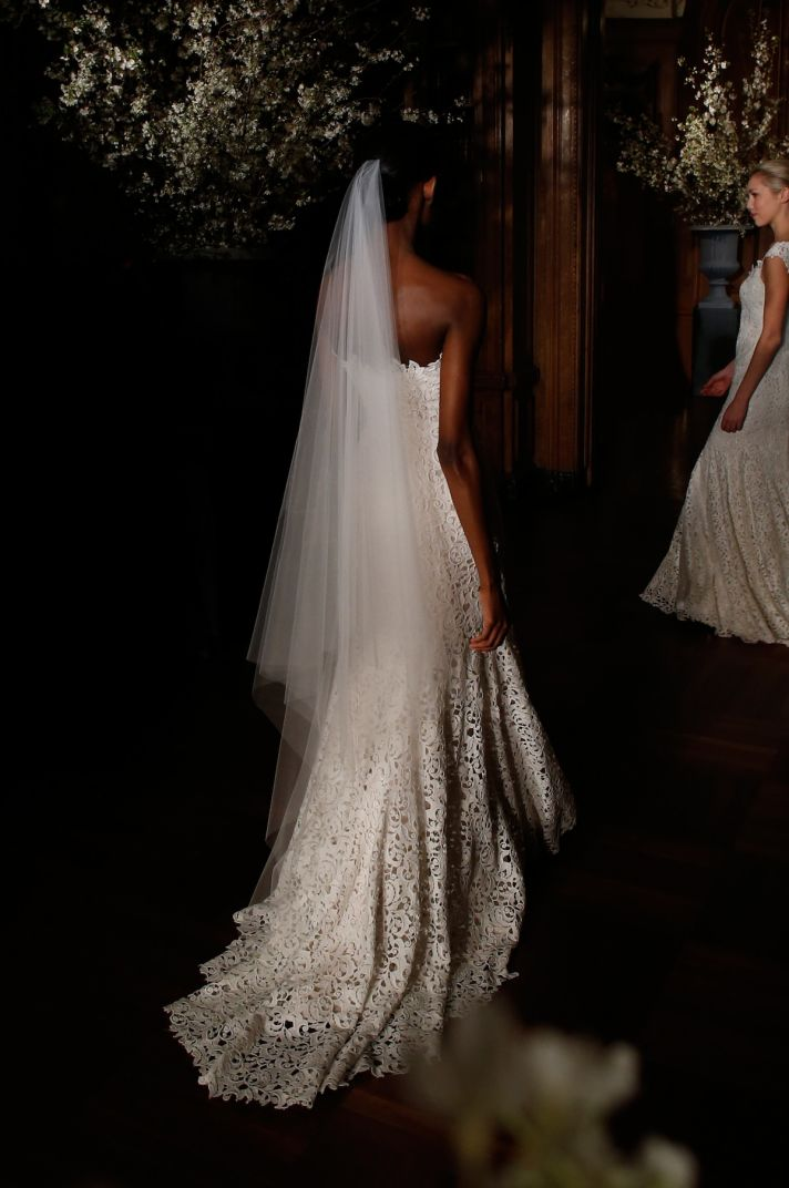 Romona Keveza wedding dress Legends bridal spring 2014 L500