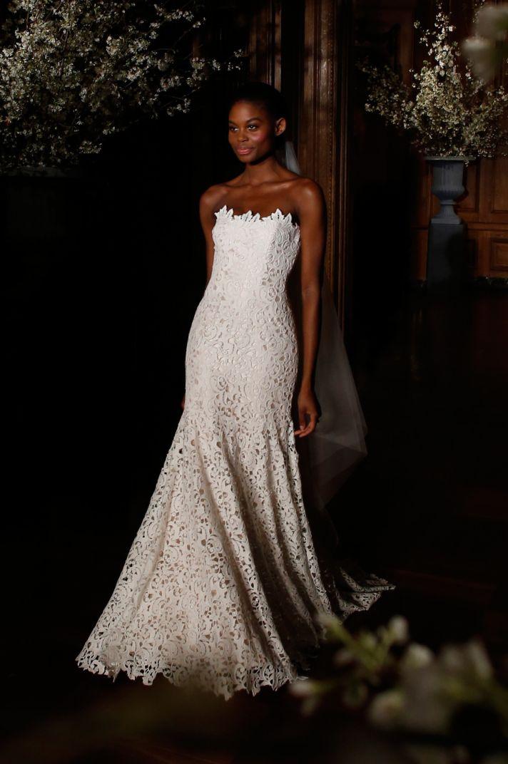 Romona Keveza wedding dress Legends bridal spring 2014 L500