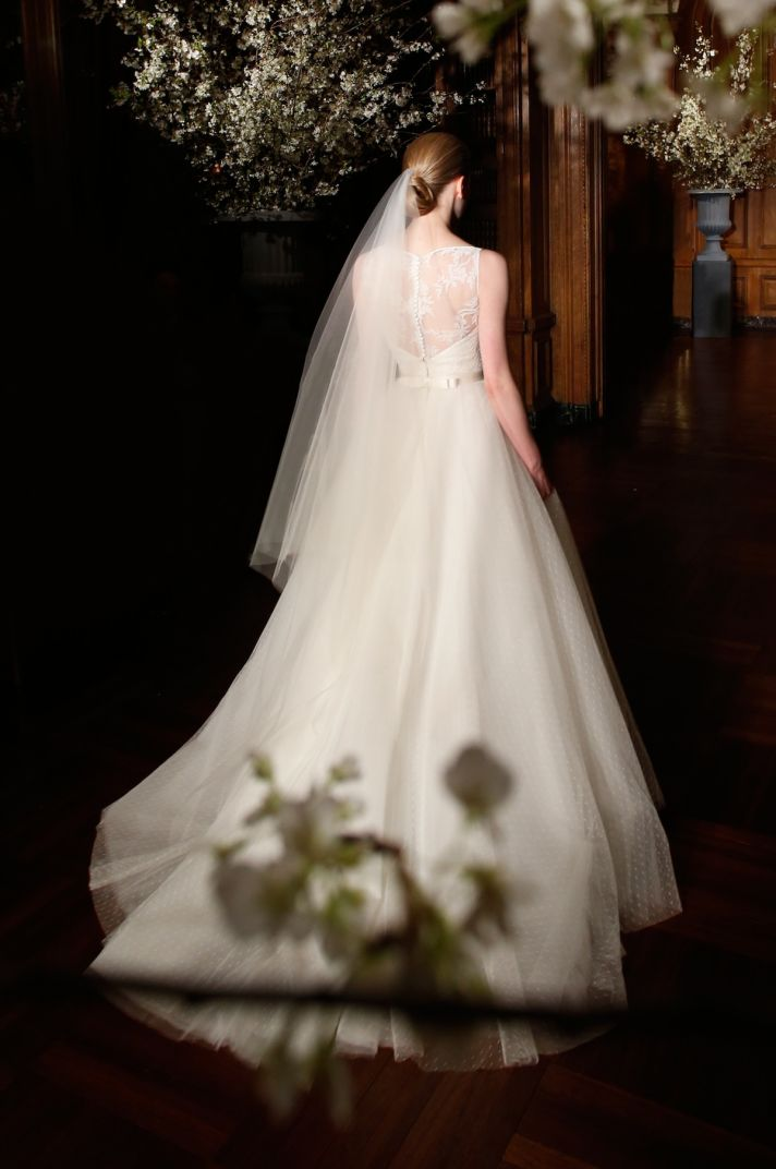 Romona Keveza wedding dress Legends bridal spring 2014 L509