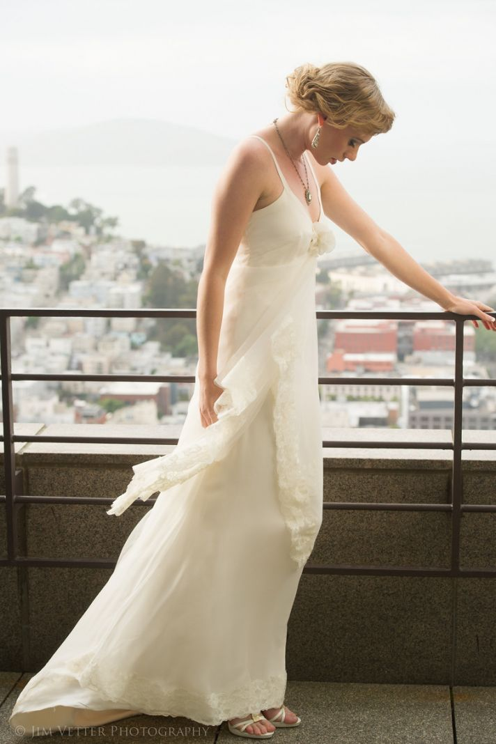 wedding style inspiration art deco meets modern city chic 7