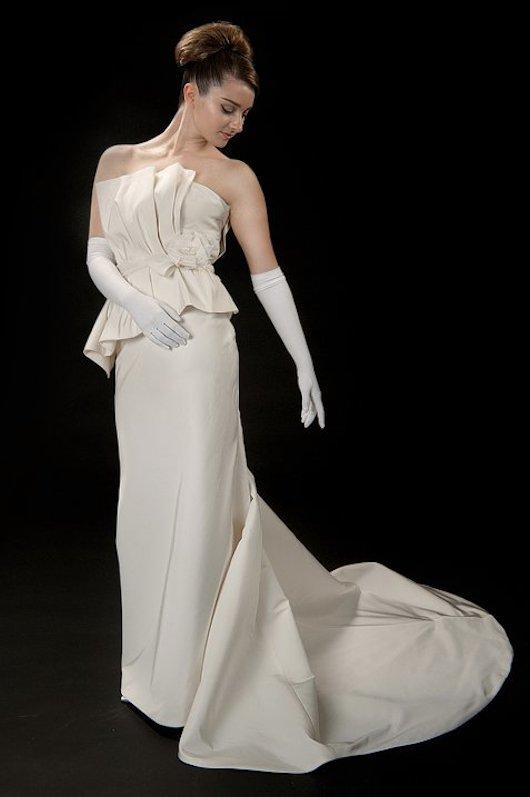 Juliet Wedding Dress 15 Trend Custom wedding dress by