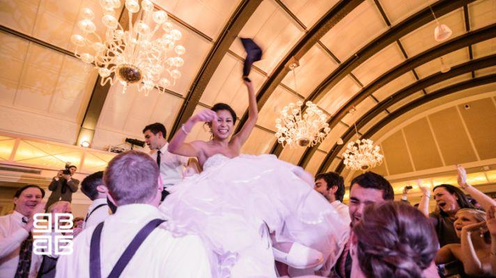 Jewish Filipino wedding in Chicago
