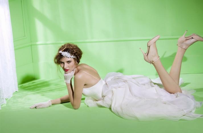 Hila Gaon wedding dress 2013 bridal 10